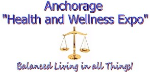 Anchorage Health and Wellness Expo Logo