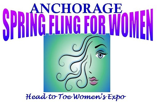 Anchorage Spring Fling for Women